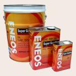 Моторное масло eneos
