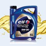 Масло Эльф 5w30: преимущества и недостатки, характеристики масла