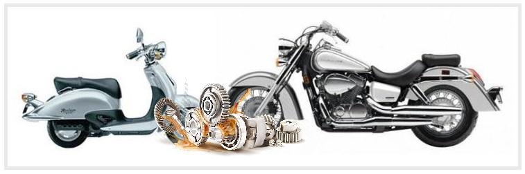 Как подобрать масло для мотоцикла