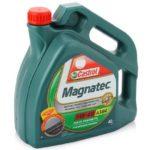 Масло Castrol MAGNATEC 5W40: технические характеристики и основные достоинства
