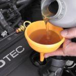 Классификация, тесты и преимущества моторного масла 5w30